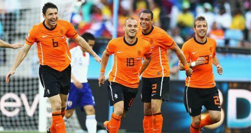 Yeni Kadro Hollandaya Direnemedi 1 0 A Milli Futbol Takımı Haberleri