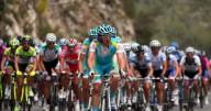 Uluslararası marmara bisiklet turu sona erdi