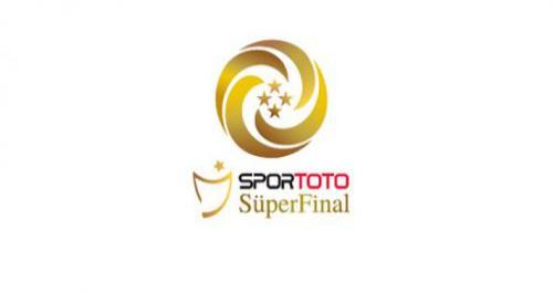 Süper Final fikstürü 9 Nisan'da çekilecek!, spor toto süper final haberleri