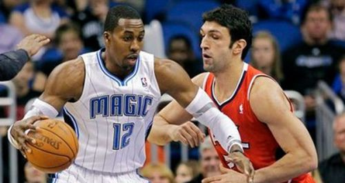 zaza pachulia magic - photo #16