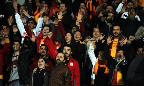 Medical Park Antalyaspor 2-2 Galatasaray